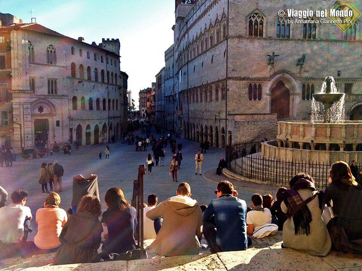 Cosa vedere a Perugia in un weekend di p  Primavera