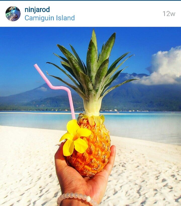 Csmiguin Island