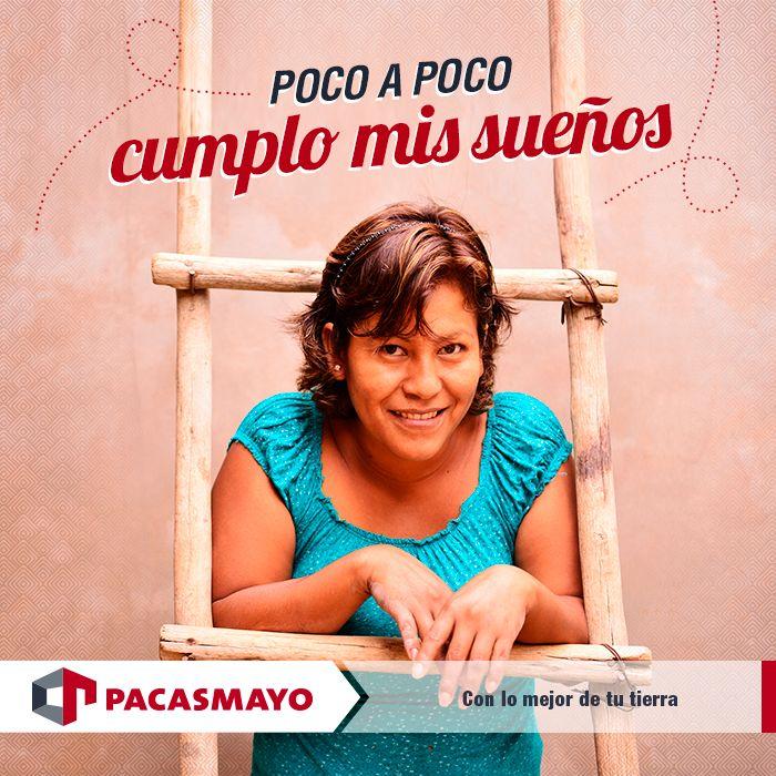 Amparo Rubio, una mujer norteña luchadora que con esfuerzo y dedicación ha logrado hacer sus sueños realidad
