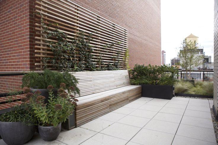 Brook Landscape - Upper East Side Terrace - IMG_3094