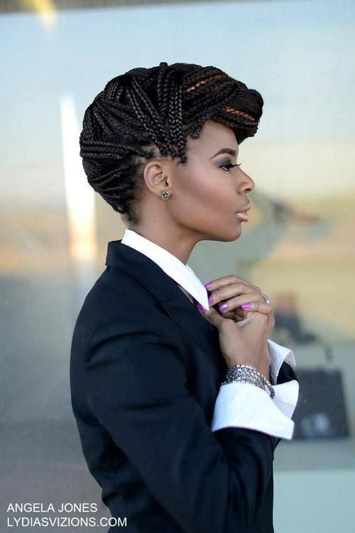sexy hair styles for girls 25 best ideas about black box braids on box 6761 | d615a07d21a003efa43da81da6761e3a box braids updo box braids hairstyles
