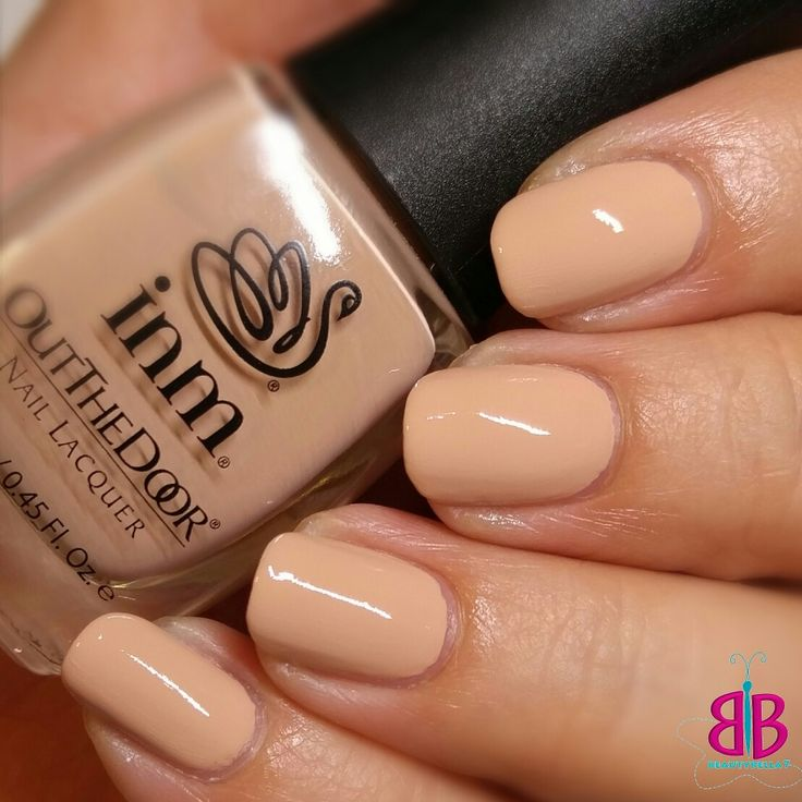 83 best Nail Polish Swatches images on Pinterest   Swatch, Bellini ...