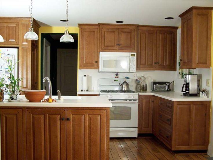 25 best ideas about white appliances on pinterest white kitchen appliances white kitchen cabinets and white cabinets - Kitchen Remodel With White Appliances
