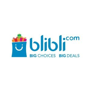 Blibli.com toko online dengan pengalaman belanja online yang fun & simple. Beli gadget baru, Branded Fashion, Sports, Elektronik & Otomotif free shipping      BliBli is our official retailer in Indonesia.