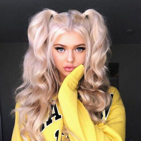 10 Cool E Girl Hairstyles to Rock in 2020   Hair styles ...