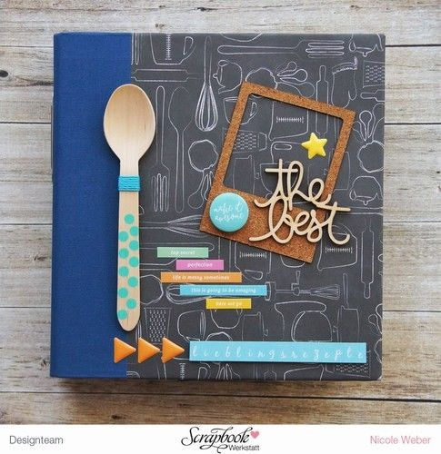 die besten 25 rezeptordner ideen auf pinterest druckbare kalenderseiten kochbuch vorlage zum. Black Bedroom Furniture Sets. Home Design Ideas