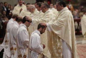 Todo lo que ocurre en nuestra Santa Iglesia Católica y en el mundo por Bernardo Quiroga, DP