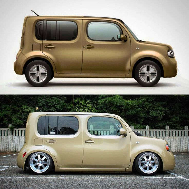 Owner:@ibaaaa18 JAPAN stock↔️US custom👟 klutchwheels #ML7#nissan #cube #Z12 #USDM #klutchwheels #wheels #rims #stance #stancenation #photooftheday #low #lowered #lowlife #clean  #lowered #coil#genuineparts #nissancube#クラフトダンボール #一応メタリック#ソリッドじゃないよ  Find out more at Klutchwheels.com