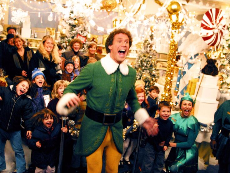 Here's The Most Popular Christmas Movie In Your State