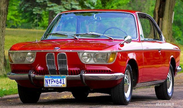 Evolution du style BMW - Découvrez l'évolution du style BMW sur près ...