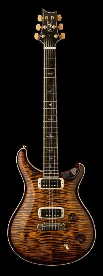 Awesome PRS guitar!!