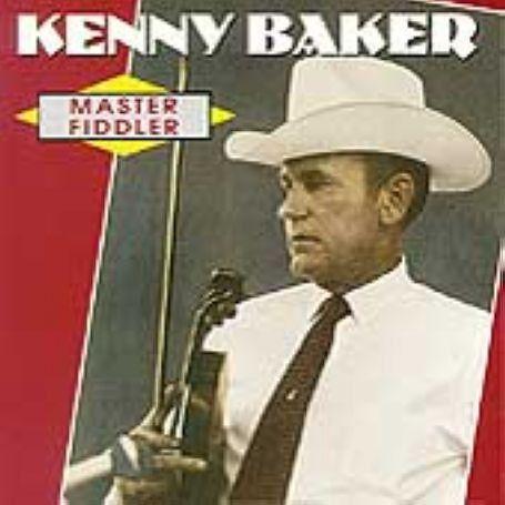 Kenny Baker - Master Fiddle