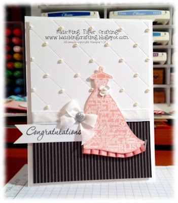 Elegant wedding by Minders Cards and