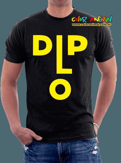 Diplo - Comprar en Color Animal