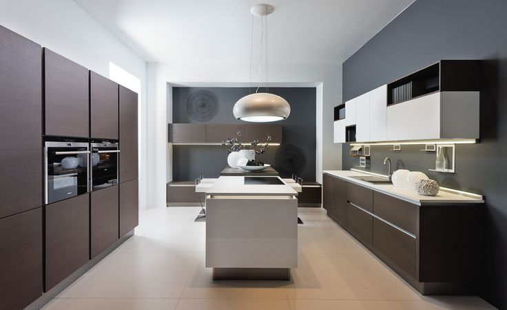 Keukens - Keukens De Abdij