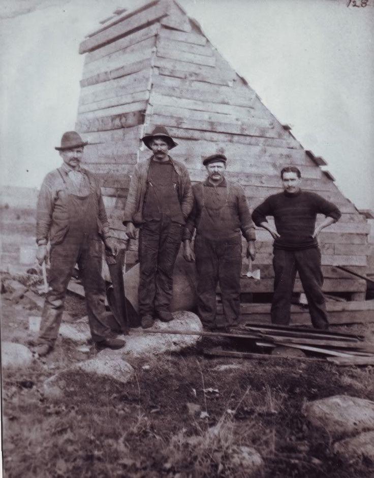 Oak Island Treasure Company 1897