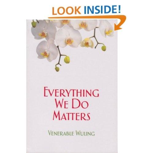 Everything We Do Matters: Amazon.com