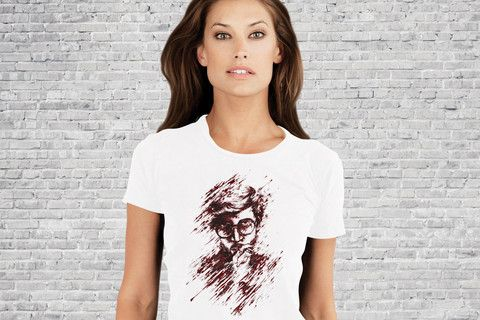 Hubris - Girls T-shirt