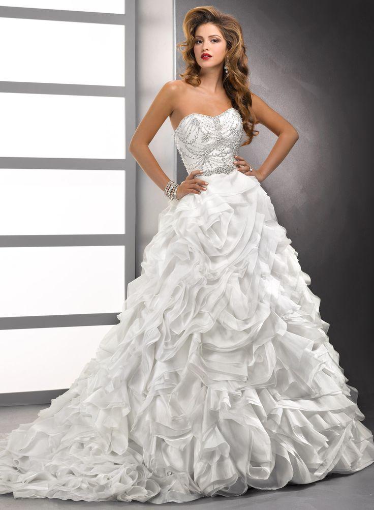 422 best SOTTERO and MIDGLEY images on Pinterest | Short wedding ...