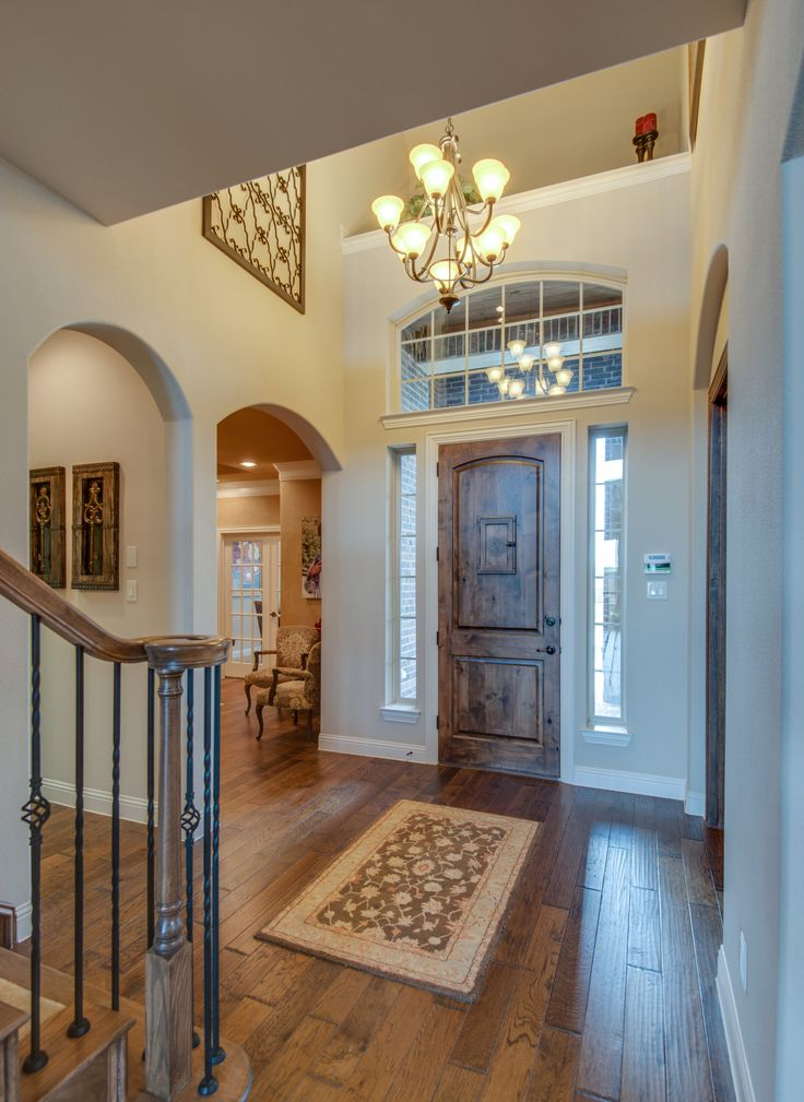 10 best Gehan Homes Entry Way Gallery images on Pinterest | Entry ...