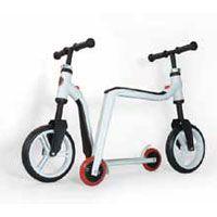 Scoot and ride 2 in 1 bikestep::Rijdend speelgoed::Apart en Trendy Speelgoed online