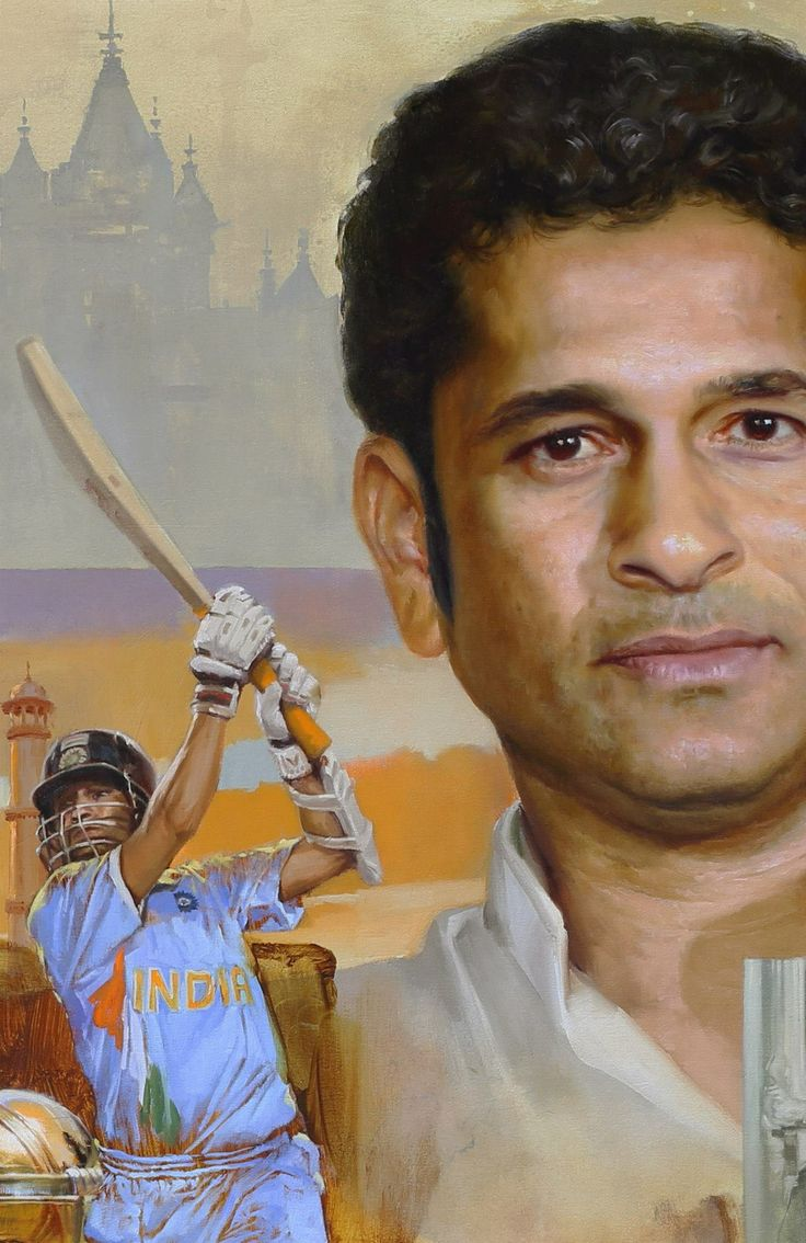 write a biographical sketch of sachin tendulkar wallpapers