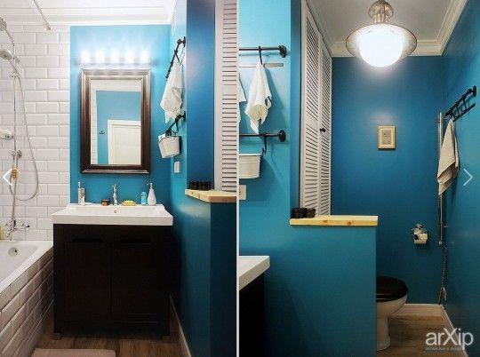 Что дешевле: плитка в ванной комнате или окрашенные стены? | Идеи для ремонта