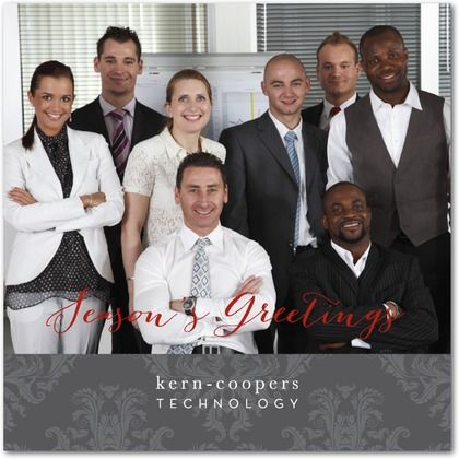 29 best tiny prints corporate holiday cards images on pinterest a formal photo holiday card for all your clients from tiny prints colourmoves