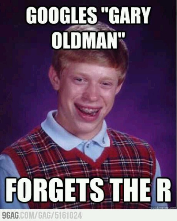 d6166dcf764326abd34bd1cae8702dd7 26 best bad luck brian memes images on pinterest hilarious