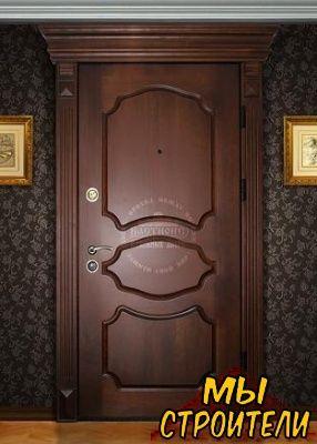 Предлагаем Производство входных металлических дверей на заказ 3