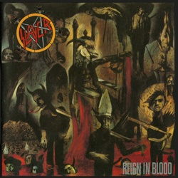 Reign in Blood  October 7th 1986