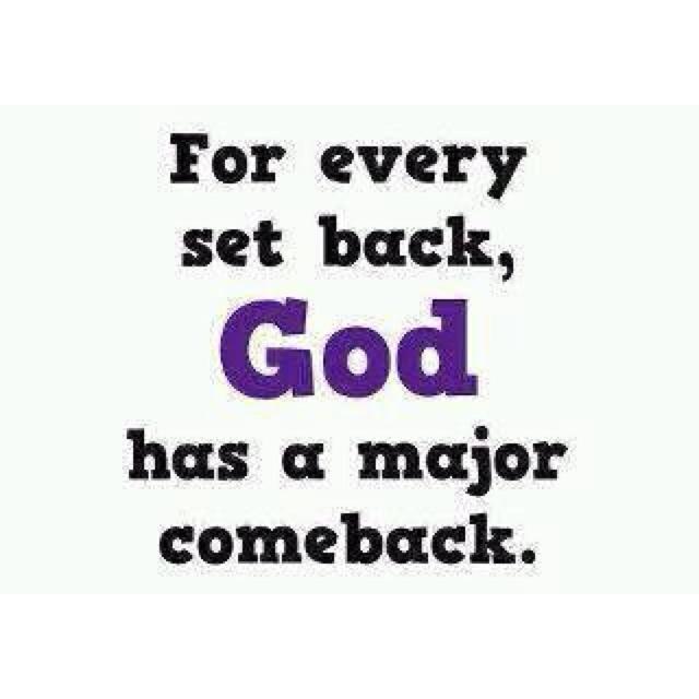 : Inspiration Sayingsadv, Amenities, Jesus, Inspiration Sayings Advice, Major Comebacks, So True, Sets, Things, Inspiration Quotes