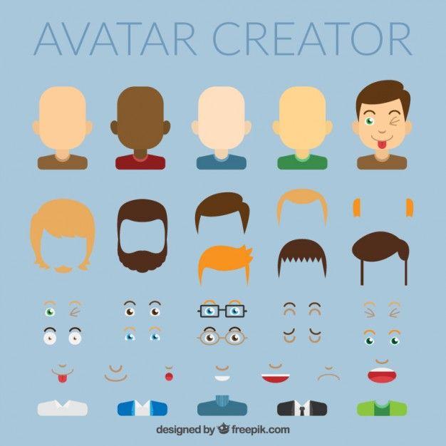 Best 25 Avatar Creator Ideas On Pinterest Anime Avatar