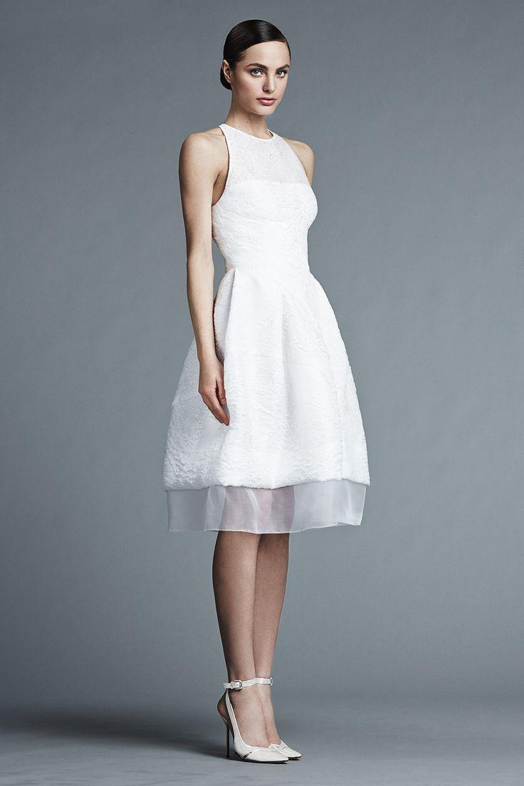 168 best Wedding dresses images on Pinterest | Casamento, Dress ...