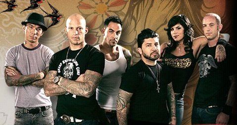 LA Ink Cast | CastofMiami-Ink.jpg