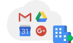 Sign up for Google Apps for Work