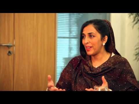Zareen Ahmed - Gift Wellness