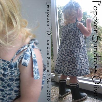 les 25 meilleures id es concernant robe fille 8 ans sur pinterest vetement fille 3 ans patron. Black Bedroom Furniture Sets. Home Design Ideas