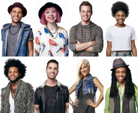 American Idol 2015 Recap: Idol Results and Top 7 Perform (VIDEO) | Reality Rewind