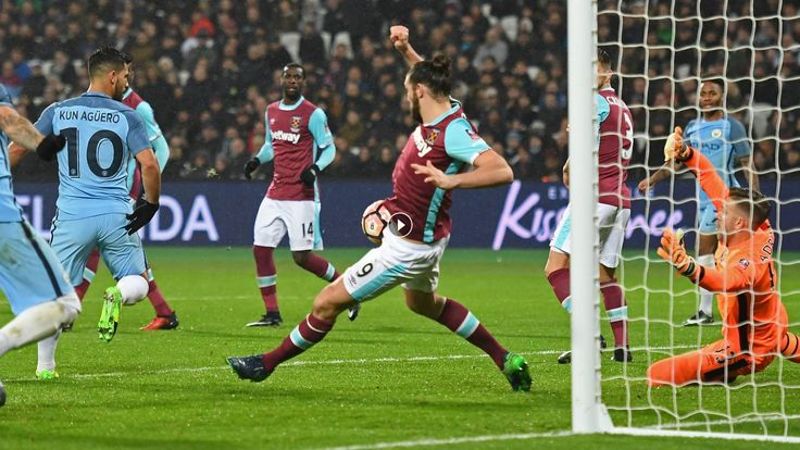Video: West Ham United F.C 0 - 5 Manchester City F.C, FA Cup - January 6, 2017. You are watching football / soccer highlights of FA Cup match: West Ha...