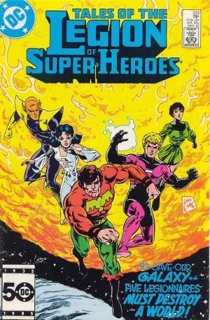 Legion of Super