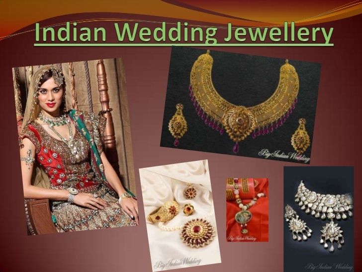 indian-wedding-jewellery by Big Indian Wedding via Slideshare