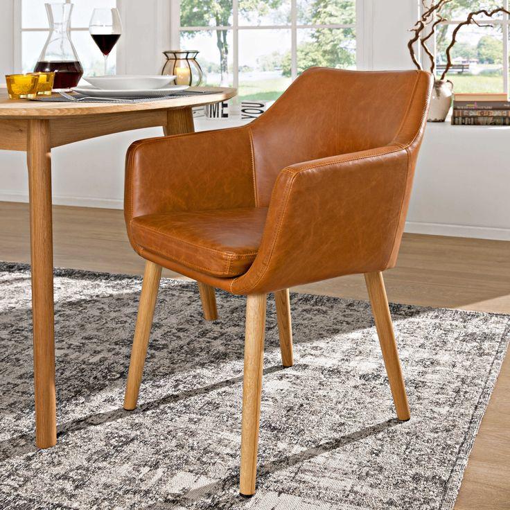 Stuhl Petrulli, Bunt   4 Fuß Stühle   Stühle U0026 Freischwinger   Esszimmer    Möbel
