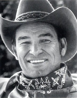 "Burton Gilliam western actor...remember him in ""Blazing Saddles"" as Lyle."