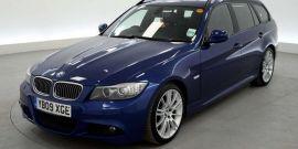BMW 335d M Sport for sale - Imperial Car Supermarket Hampshire