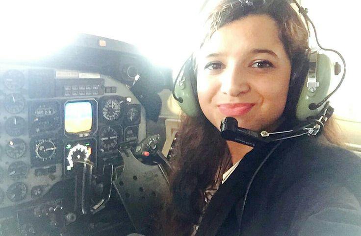 @twinjet Jinane Mehalli, Charter commercial Trainee