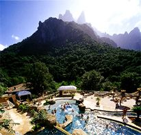 Welcome to Corsica Camping Les Oliviers