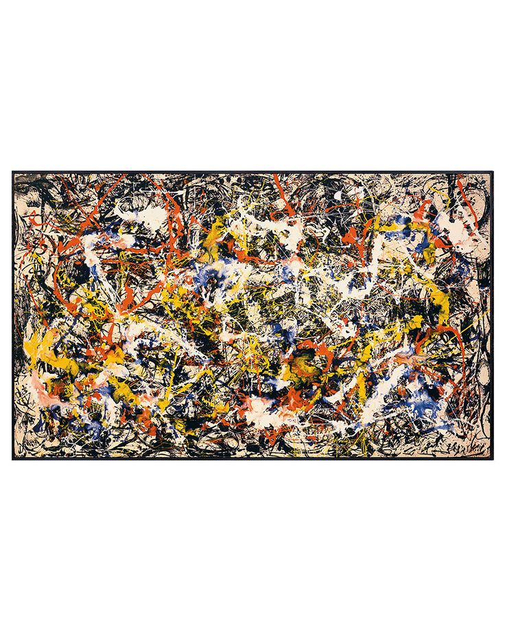 jackson pollock essay example The shimmering substance by jackson pollock essay sample one of his highly acclaimed works located at the museum of modern art is shimmering substance.
