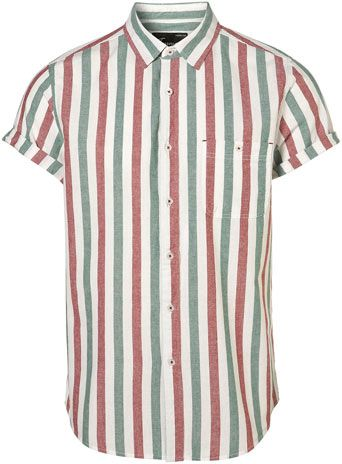 eeeekkkk reminds me of Johnny from the drums <3Summer Shirts, Green Oxfords, Men Style, Sleeve Shirts, Shorts Sleeve, Stripes Oxfords, Oxfords Shirts, Oxfords Stripes, Stripes Shorts