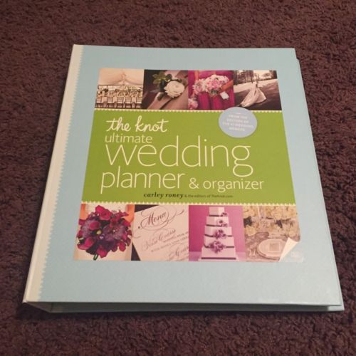 The Knot Ultimate Wedding Planner Organizer Binder Edition Worksheets